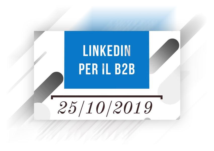 Corso LinkedIn per il B2B