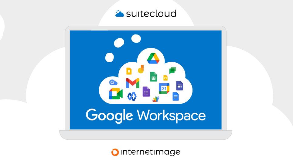 Google Workspace: l'evoluzione di GSuite