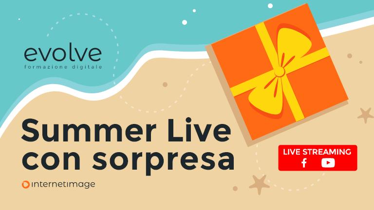 Summer Live (con sorpresa)