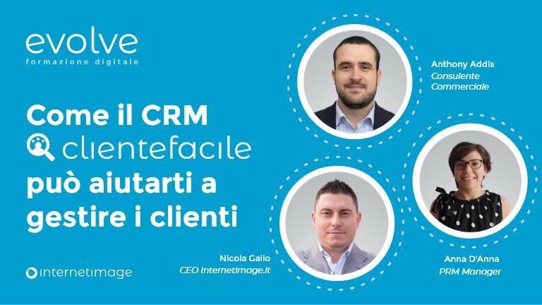CRM (Customer Relationship Management): cos'è?