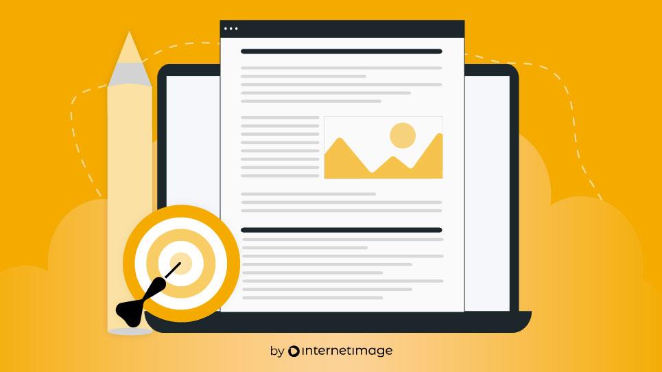 Come portare contenuti di qualità sul web